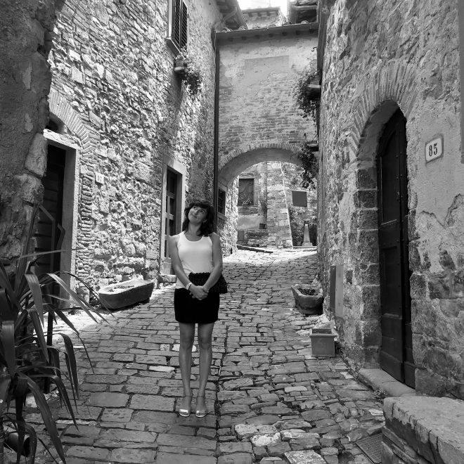 Villages d'Itale