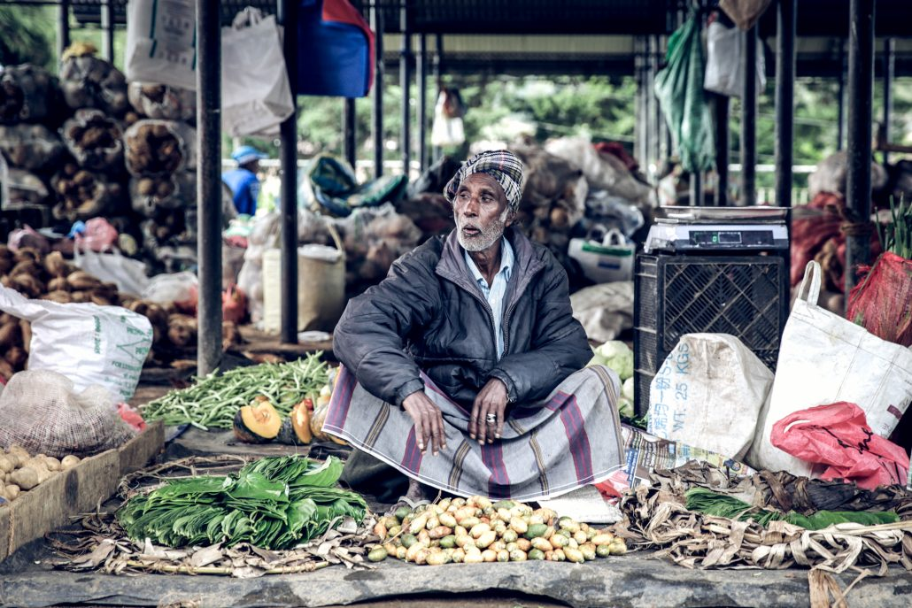 Anuradhapur Market