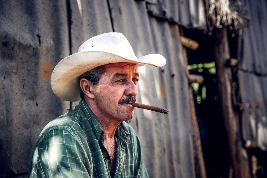 Cowboy of Cuba