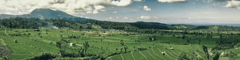 Panorama Bali
