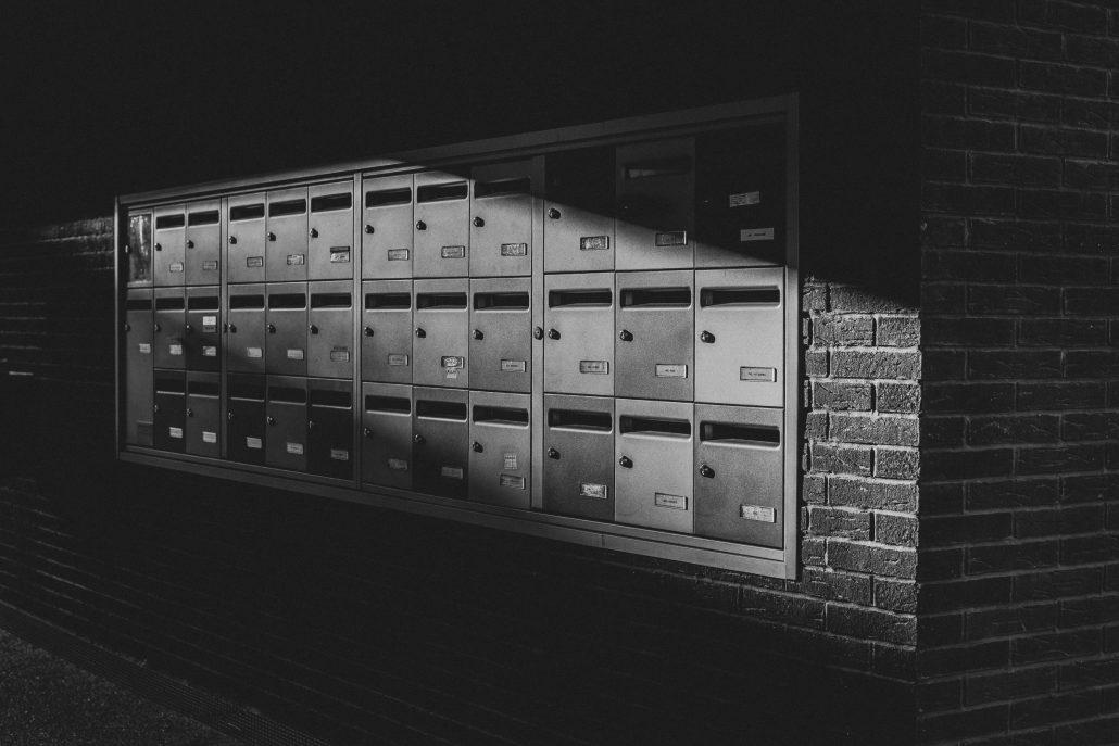 Letterbox Blues