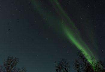 Night in Norway