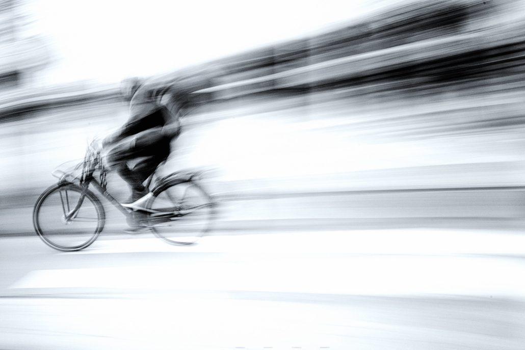 filé cycliste…