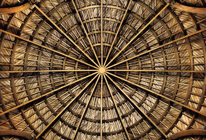 Mandala architecture