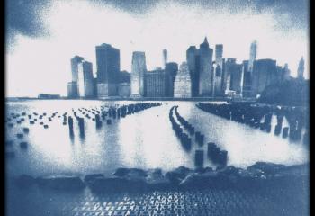 NYC - The Sky Line