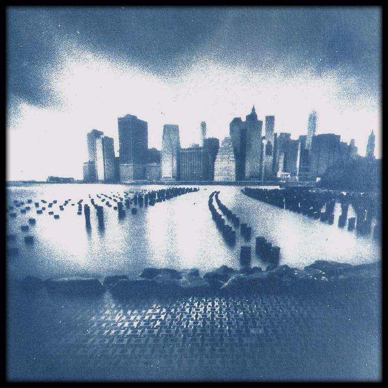 NYC – The Sky Line