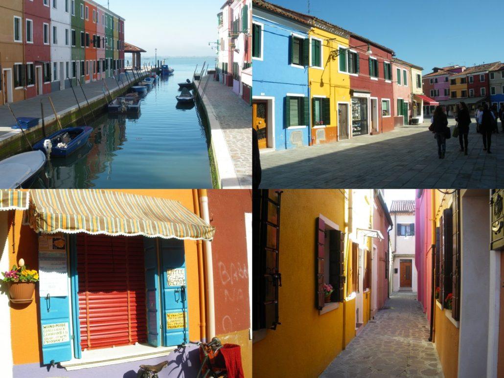 Voyage à Venise – Burano