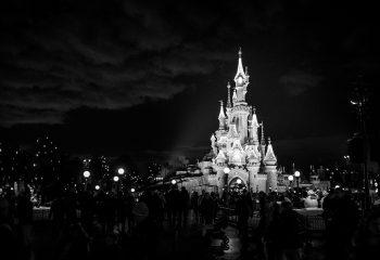 Sombre magie...
