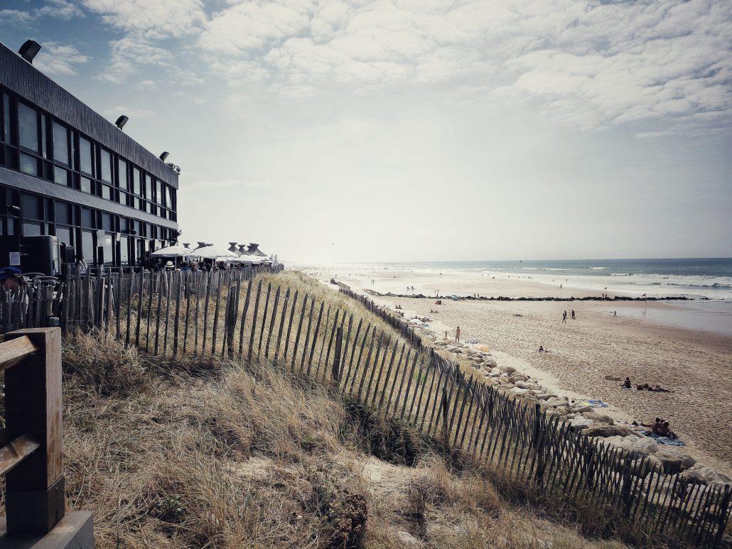 Beach is life !