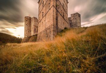 Medieval Storm