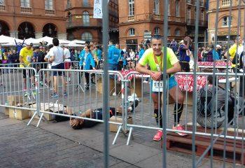 Marathon en couleurs